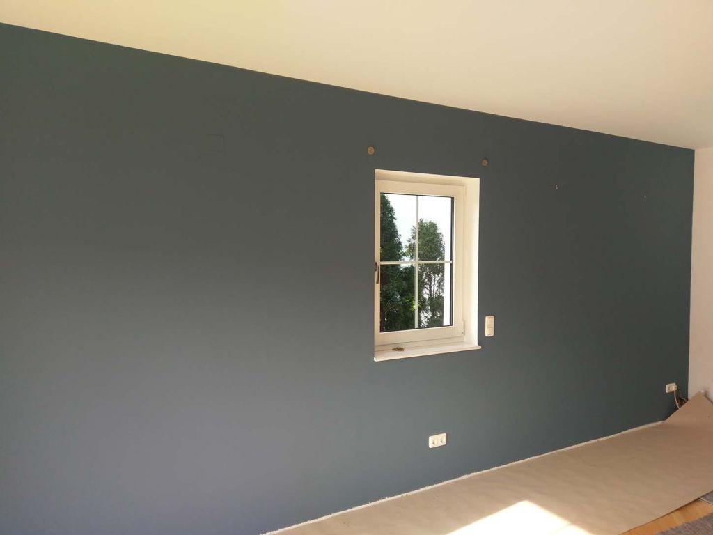 Malerei Konecny | Unsere Leistungen für die Innengestaltung